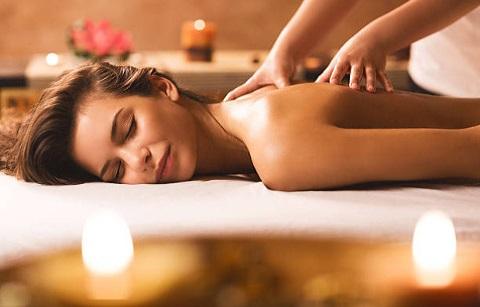 Massage Charlotte NC